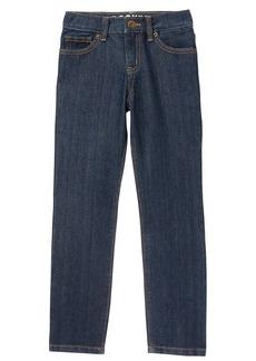 Crazy 8 Little Boys' Straight Leg Jeans