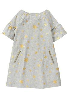 Crazy 8 Little Girls' Bell Sleeve Dress  S