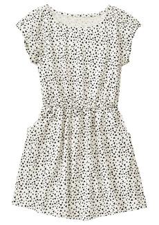 Crazy 8 Little Girls' Easy Li'l Dress  XS