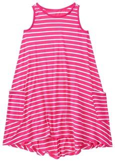 Crazy 8 Little Girls' Easy Stripe Dress  XL