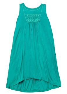 Crazy 8 Little Girls' Embroidered Dress  M