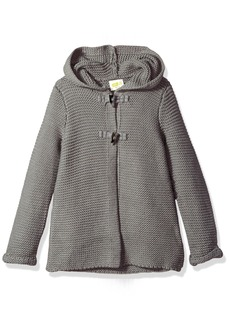 Crazy 8 Little Girls' Hooded Sweater  S