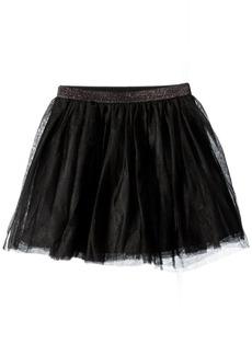 Crazy 8 Little Girls' Tulle Midi Skirt  XL