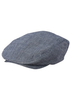 Crazy 8 Toddler Boys' Chambray Cap  6-12 MO