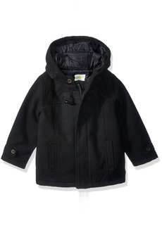 Crazy 8 Toddler Boys' Hooded Coat