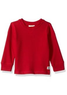 Crazy 8 Toddler Boys' Long Sleeve Thermal  18-24 Mo