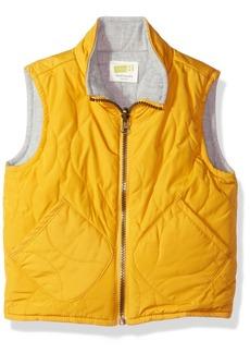 Crazy 8 Toddler Boys' Reversible Vest