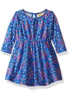 Crazy 8 Toddler Girls' Ditsy Floral Print Dress  6-12 Mo