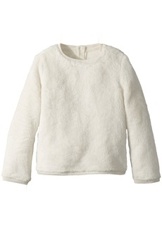 Crazy 8 Toddler Girls' Faux Fur Pullover Sweater  18-24 Mo