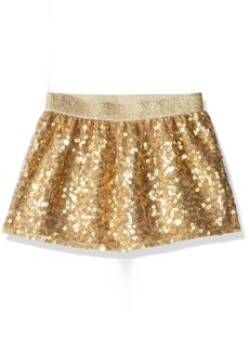 Crazy 8 Girls' Toddler Sequin Skirt