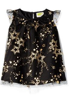 Crazy 8 Toddler Girls' Star Tulle Swing Dress  18-24 Mo