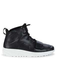 Creative Recreation Aliano Leather High-Top Sneakers