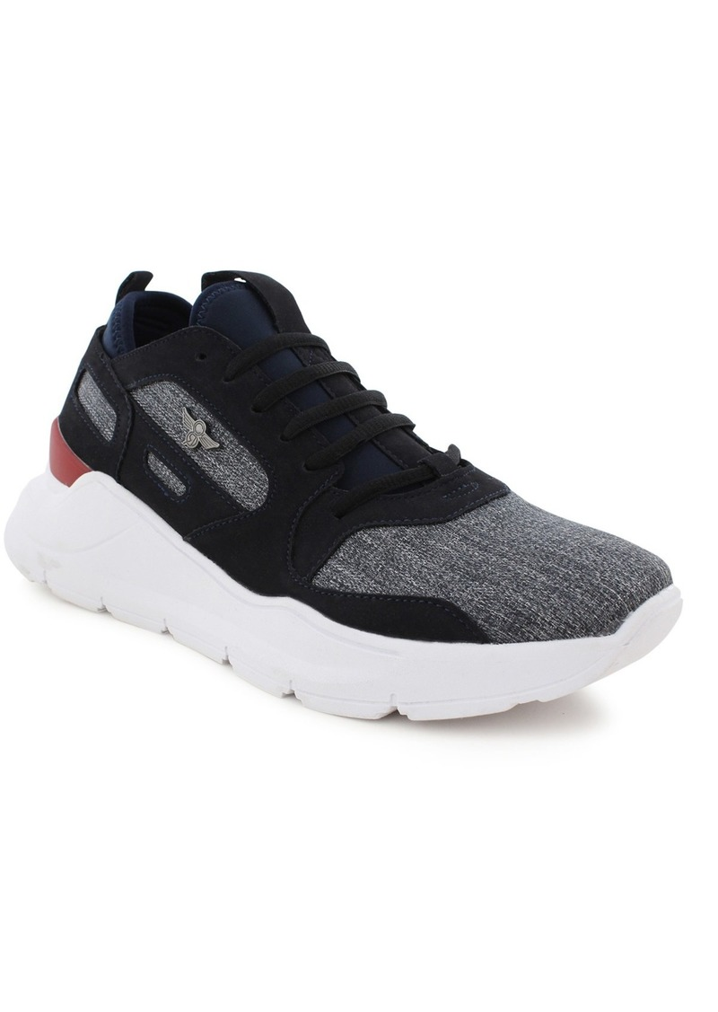 Creative Recreation Carrara Mixed Media Sneaker