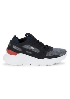 Creative Recreation Carrara Navy Sneakers