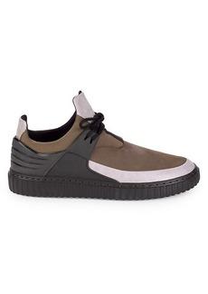 Creative Recreation Castucci Suede Sneakers
