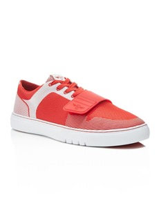 Creative Recreation Cesario Woven Lace Up Sneakers