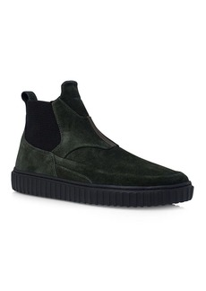 Creative Recreation High-Top Slip-On Sneakers