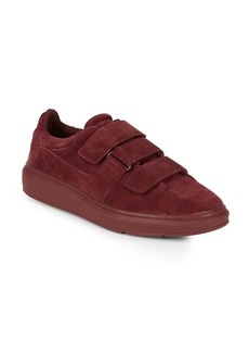 Creative Recreation Meleti Leather Sneakers