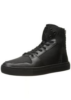 Creative Recreation Men's Alteri Fashion Sneaker Black  M US