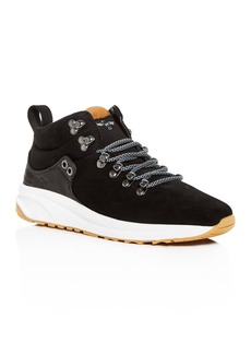 Creative Recreation Men's Belmont Suede Mid-Top Sneakers
