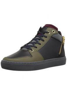 Creative Recreation Men's Modena Sneaker  D US military navy black
