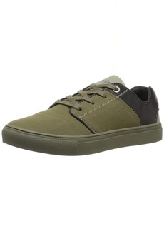 Creative Recreation Men's Nemi Fashion Sneaker  D US military
