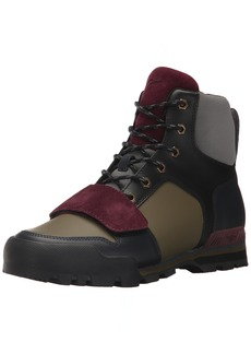 Creative Recreation Men's scotto Fashion Boot Military NVY Burgundy  D US