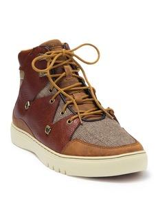 Creative Recreation Spero Contrast High Top Sneaker