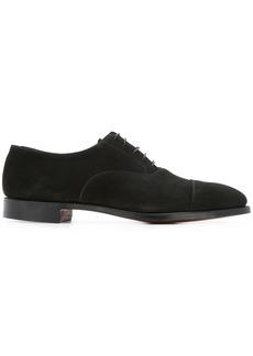 Crockett & Jones casual Oxford shoes