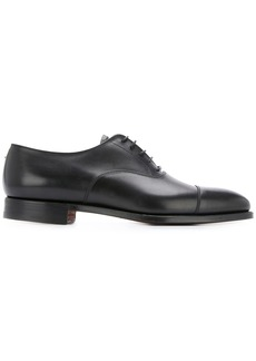 Crockett & Jones formal oxford shoes - Black