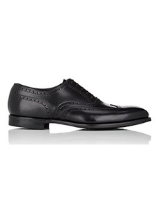 Crockett & Jones Men's Atherstone Leather Balmorals