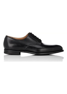 Crockett & Jones Men's Bristol Leather Bluchers