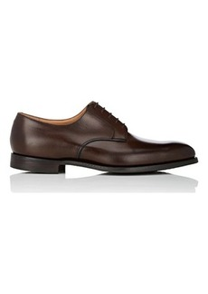 Crockett & Jones Men's Bristol Leather Bluchers