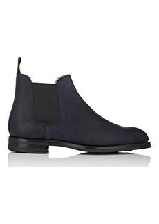 """Crockett & Jones Men's """"Chelsea 5"""" Leather Boots"""
