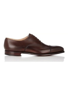 Crockett & Jones Men's Hallam Leather Balmorals