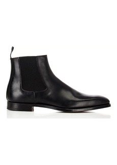 Crockett & Jones Men's Lingfield Chelsea Boots