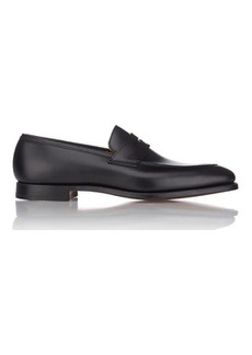 Crockett & Jones Men's Sydney Penny Loafers