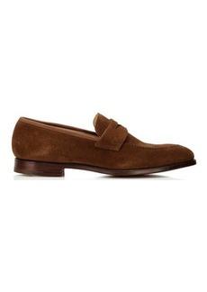 Crockett & Jones Men's Sydney Penny Loafers