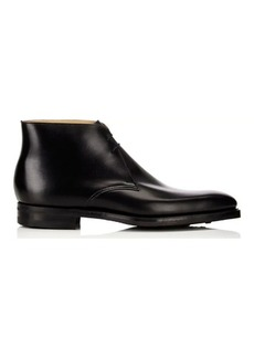Crockett & Jones Men's Tetbury Chukka Boots