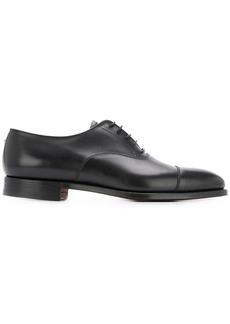 Crockett & Jones formal oxford shoes