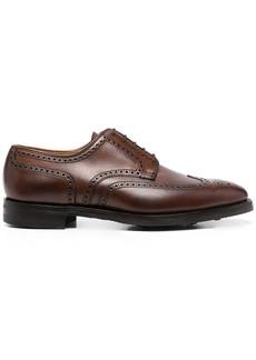 Crockett & Jones Swansea leather brogues