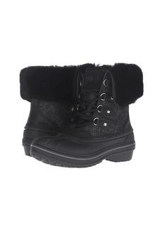 Crocs AllCast II Luxe Boot