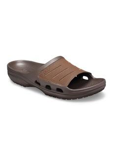 Crocs Bogota Slide Sandal
