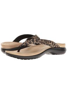 Crocs Capri V Graphic