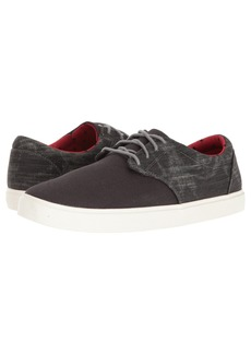 Crocs CitiLane Canvas Lace