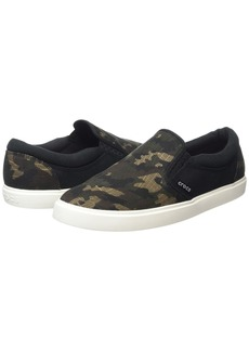 Crocs CitiLane Graphic Slip-On Sneak