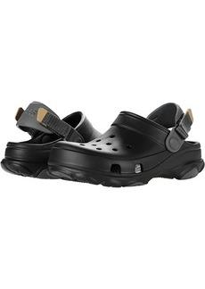 Crocs Classic All-Terrain Clog (Toddler/Little Kid/Big Kid)