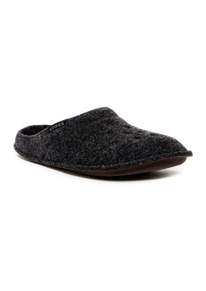 Crocs Classic Faux Fur Slipper