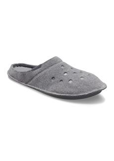 Crocs Classic Faux Fur Slipper