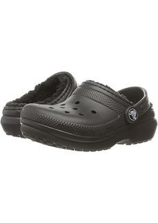 Crocs Classic Lined Clog (Toddler/Little Kid/Big Kid)